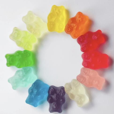 gummybearcolorwheel