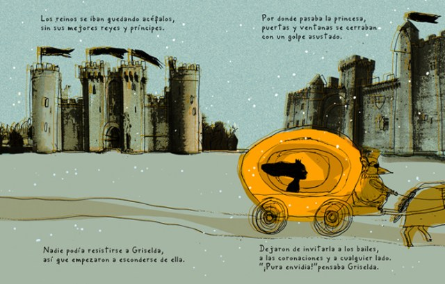 castillos low
