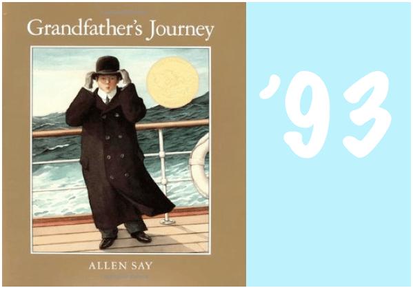 grandfather'sjourney