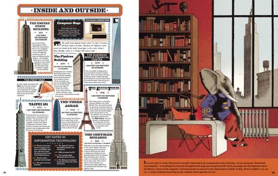 Fine Furniture In Picture Books This Picture Book Life