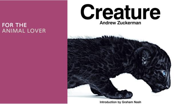 CREATURE-BOOK