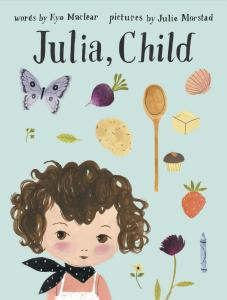 Julia, Child-2