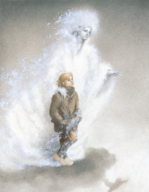 Hans Christian Andersen Treasury Of Fairy Tales + Giveaway