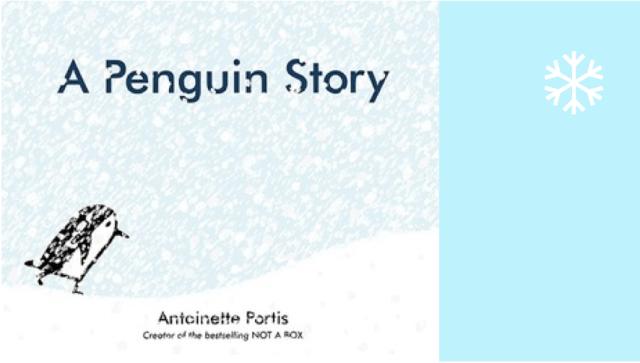 a-penguin-story