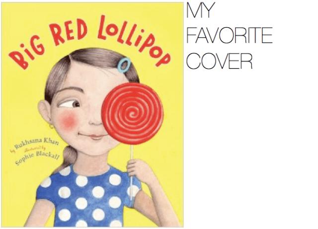 big-red-lollipop