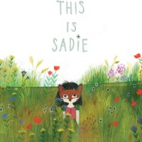 this is sadie + interview with sara o'leary + fox masks