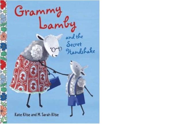 grammy-lamby