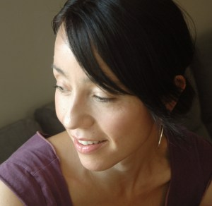 Kyo Maclear (photo by nancy friedland)