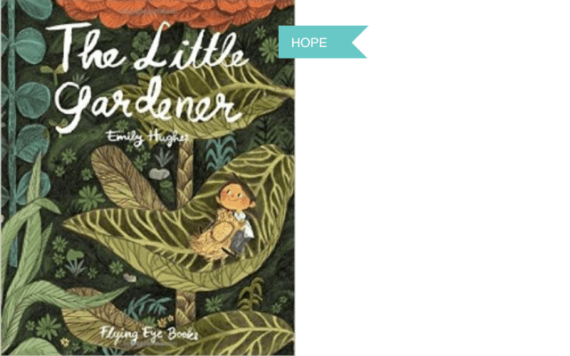 THE-LITTLE-GARDENER