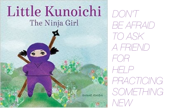 little-ninja-girl-book