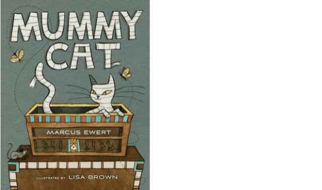 mummy-cat