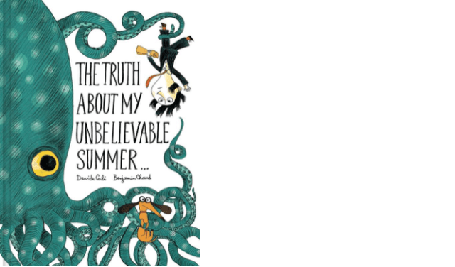 the-truth-about-my-unbelievable-summer