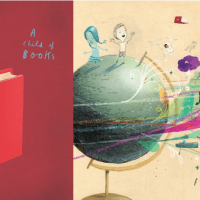 13 picture books to celebrate reading