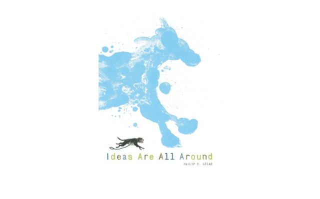 ideas-are-all-around