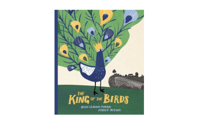 king-of-the-birds-book