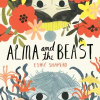 alma and the beast picture book trailer