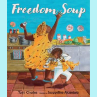 food-centric picture books to savor