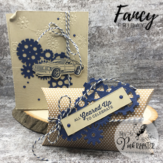 Fancy Friday Blog Hop – For the Men!