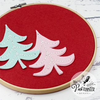 Crafty Christmas Club – March 2020