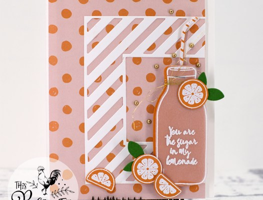 Crafty Friends Blog Hop – Featuring Pink Fresh Studio!