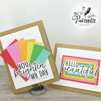 Crafty Friends Blog Hop – Featuring Honey Bee Stamps!