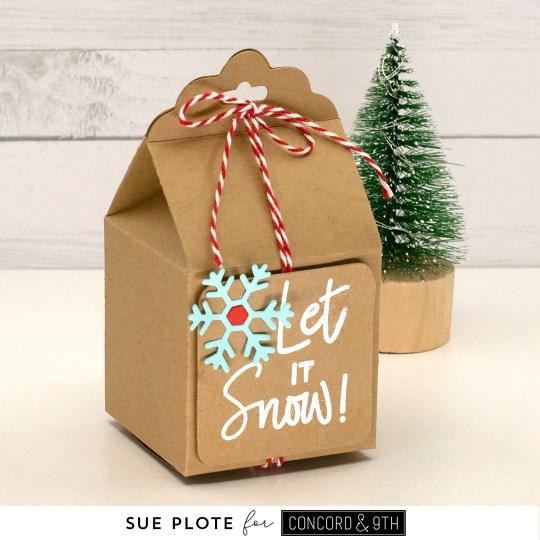 Feature Friday – Lovely Letters Bundle and Little Letters | Concord & 9th December Release