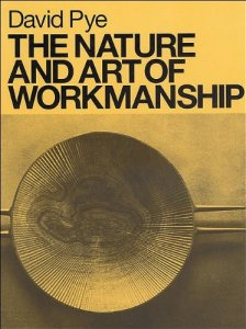 the nature of art and workmanship