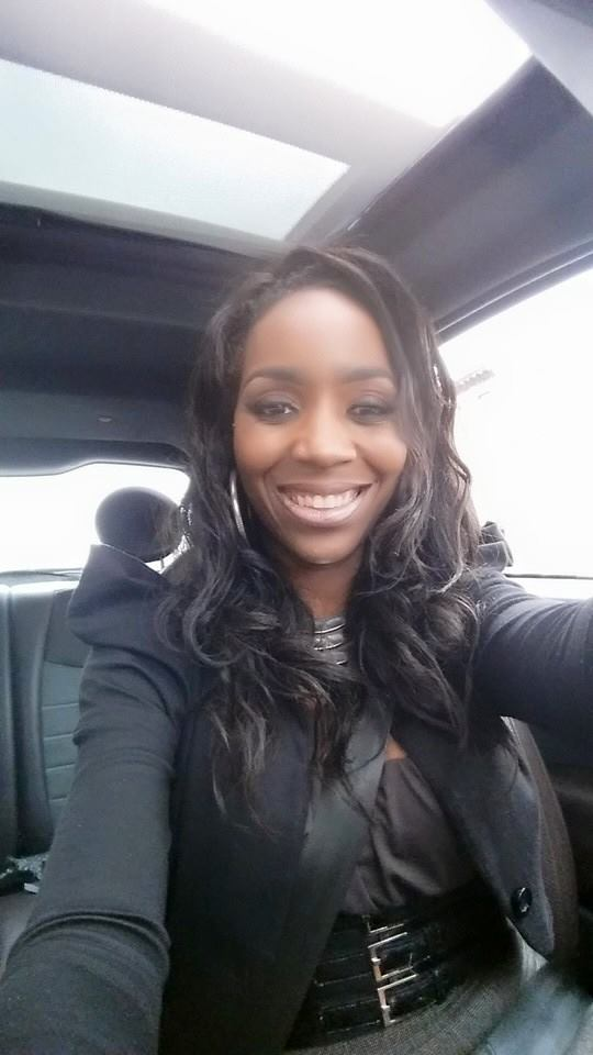 The Be Extraordinary Chick: One On One w/ Ericka Alston, CEO The BE Extraordinary Project (3/6)