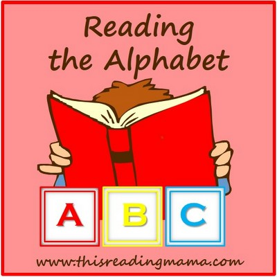 Reading the Alphabet button-new400
