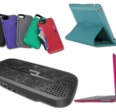 Back to School Tech Giveaway