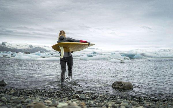 CHRIS BURKARD STUDIO PRANA ICELAND SHOOT CLIMBING AND SURFING SHOOT WITH CHRIS SHARMA, PAUL ROBINSON, CHAD KONNIG, ANNA EHRGOTT, KEITH LANDINSKI, CHRISTIAN ADAM, MAX FRANK