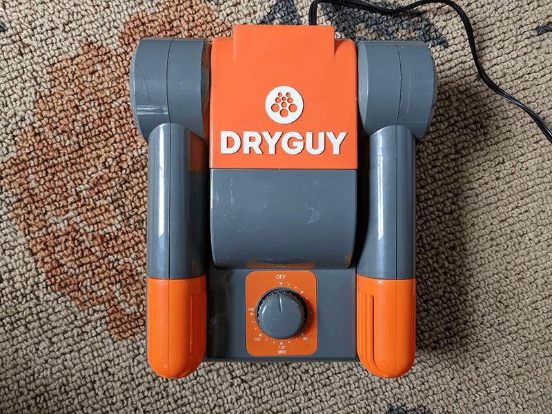 DryGuy-Force-Heater