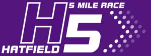 Hatfield 5 Mile Race