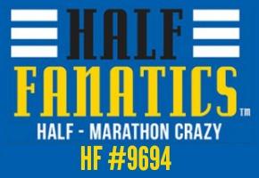 Half Fanatics #9694
