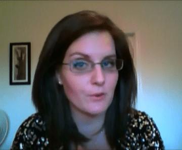 GlassesUSA.com Review from ThisSillyGirlsLife.com