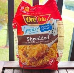 Image result for ore ida potato