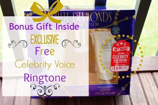 White Diamonds Elizabeth Taylor Fragrance Gift Set Now at WalMart #ScentSavings #shop #cbias
