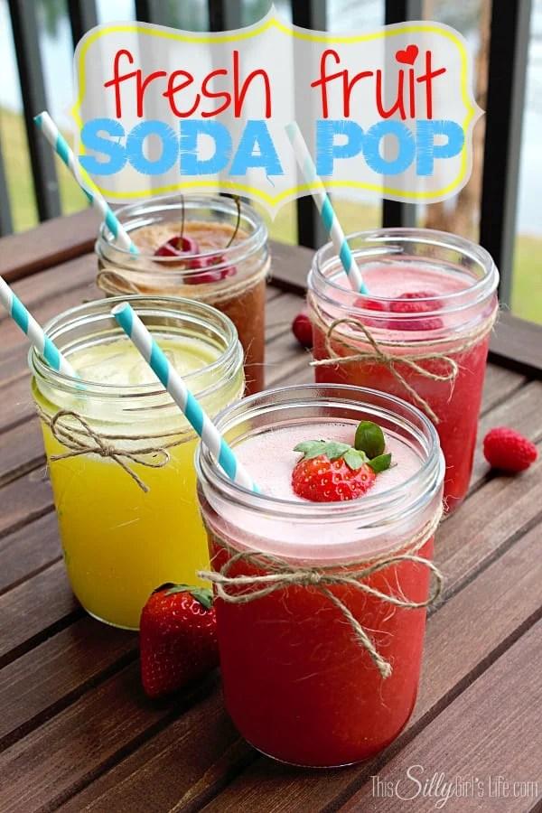 Fresh Pineapple Salsa and Fresh Fruit Soda Pop: Jungle Book Inspired Recipes! #shop #JungleFresh #CollectiveBias