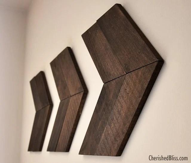 Wooden-Arrows