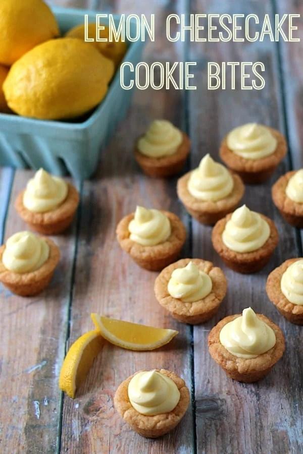 Lemon+Cheesecake+Cookie+Bites