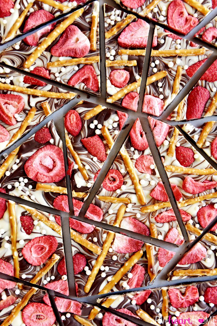 Strawberry-Pretzel-Chocolate-Swirl-Bark-Semisweet-White-Chocolate-Valentines-Candy-by-Five-Heart-Home_700pxAerial
