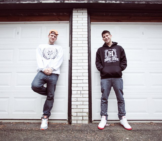 Aer - Wonderin' Why (Music Video) + What You Need EP : Must Hear Chill Hip Hop