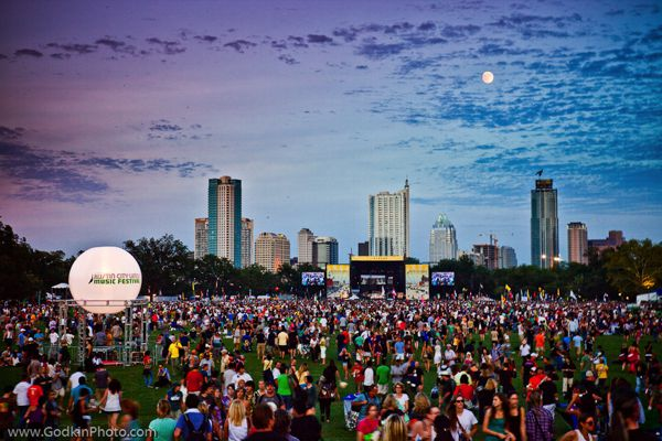 Austin City Limits 2015 Lineup Leaks Early Featuring The Weeknd