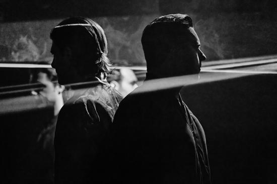 "Axwell & Sebastian Ingrosso Release Collaboration ""We Come"