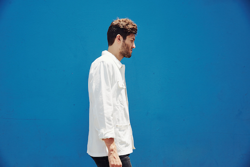 """Baauer Announces Debut Album And Shares New Song """"Day Ones"""" On Steve Colbert"""
