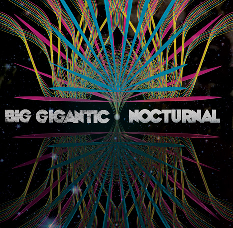 Big Gigantic - Nocturnal (Official Release) : Must Hear Electronic Bass Music Song
