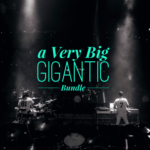 Big Gigantic Release Entire Catalog Of 70+ Downloads For Free