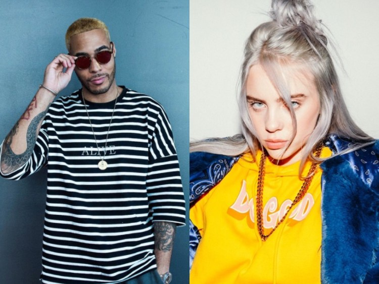 Billie Eilish troyboi
