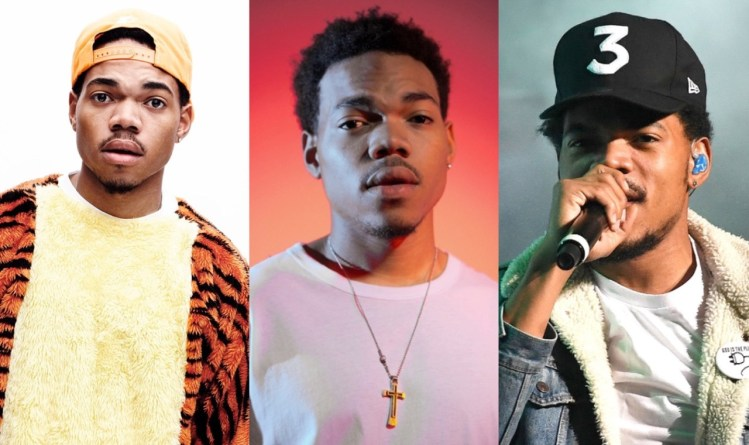 Chance The Rapper Guest Verses
