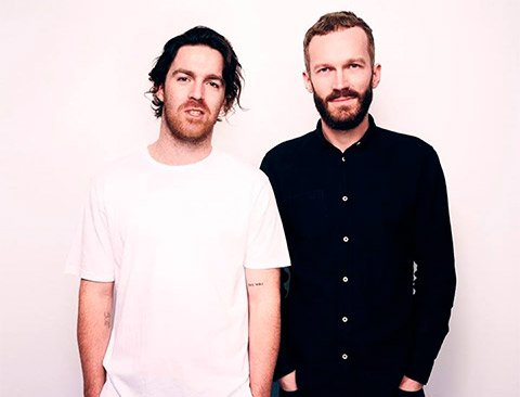 Chet Faker & Marcus Marr - Work EP : Must Hear Indie Dance / Neo Soul EP [STREAM]